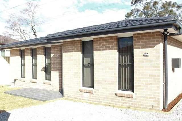 2A Thor Place, Hebersham NSW 2770