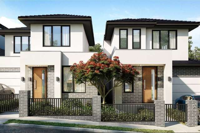 Randall Residence at Randall Court, Mount Waverley VIC 3149