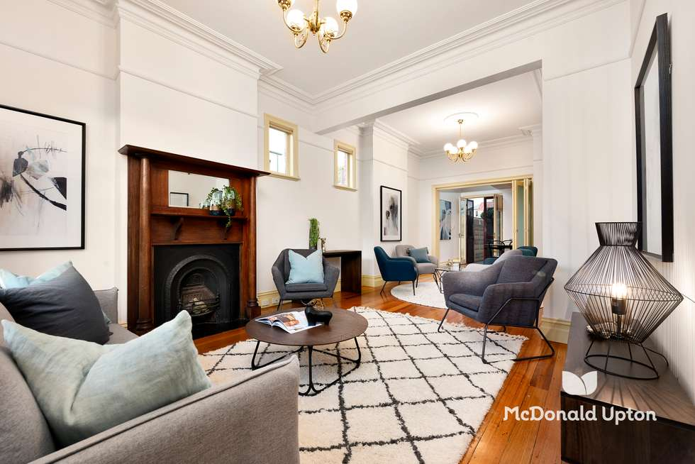 Second view of Homely house listing, 61 Gower Street, Kensington VIC 3031