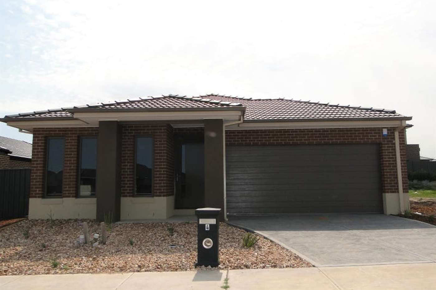 Main view of Homely house listing, 4 Allure Drive, Greenvale VIC 3059