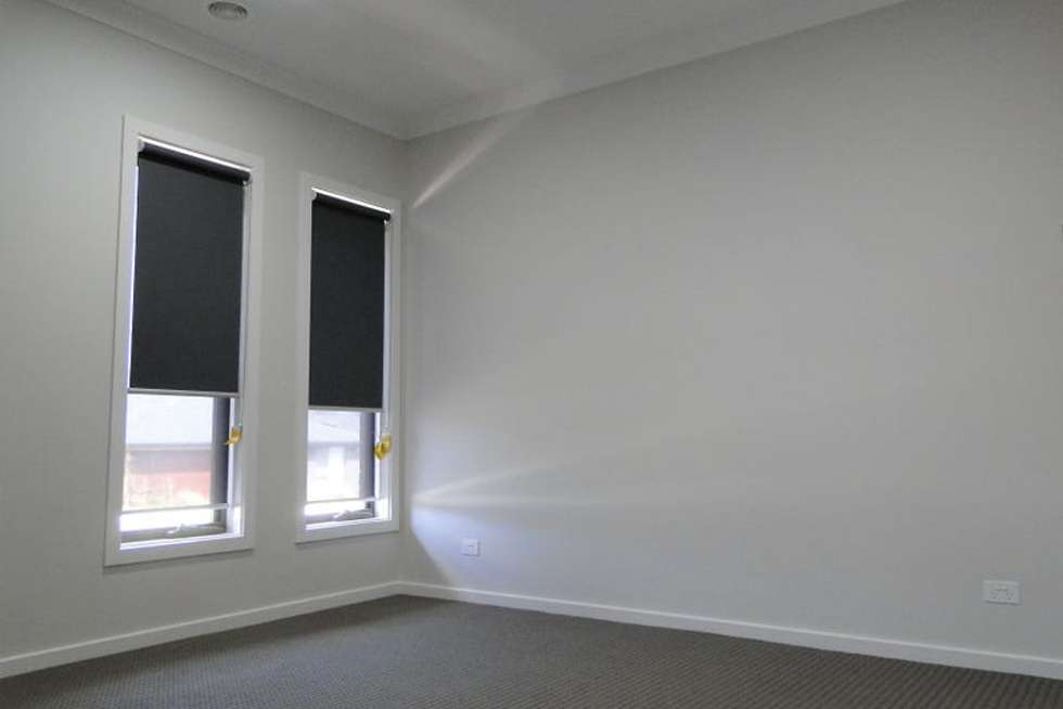 Second view of Homely house listing, 4 Allure Drive, Greenvale VIC 3059