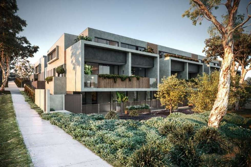 Second view of Homely townhouse listing, Townhouse at Huntingdale Road, Mount Waverley VIC 3149
