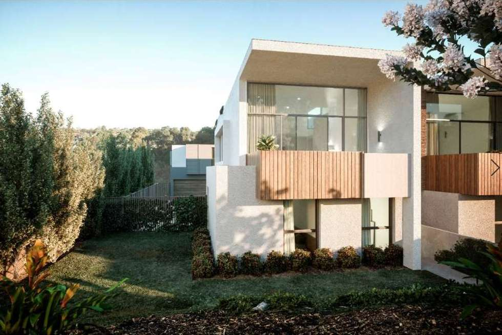 Third view of Homely townhouse listing, Townhouse at Huntingdale Road, Mount Waverley VIC 3149