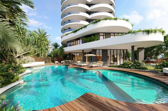 Chevron One Residences 38 Stanhill Drive