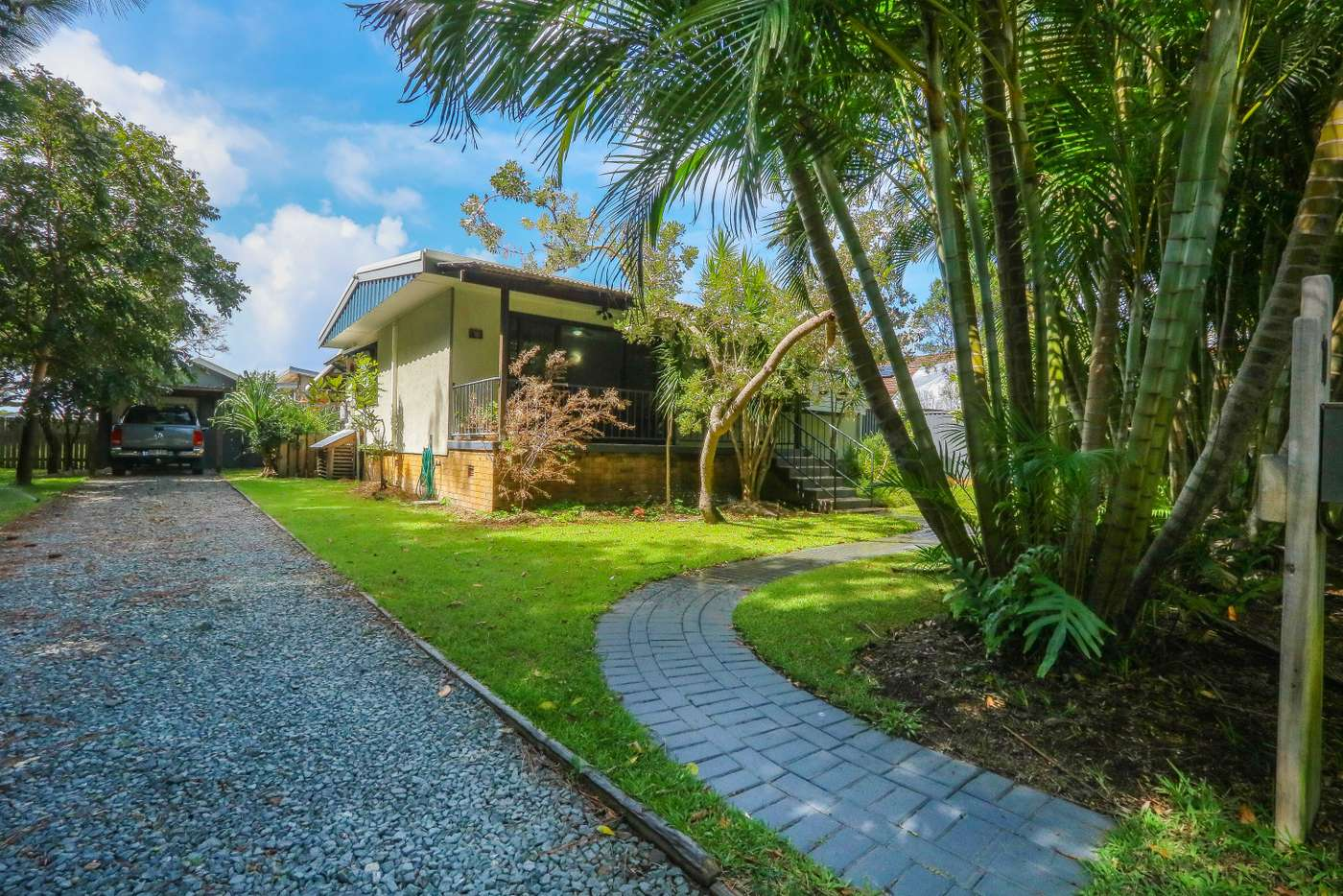 Main view of Homely house listing, 10 Wommin Bay Road, Kingscliff NSW 2487