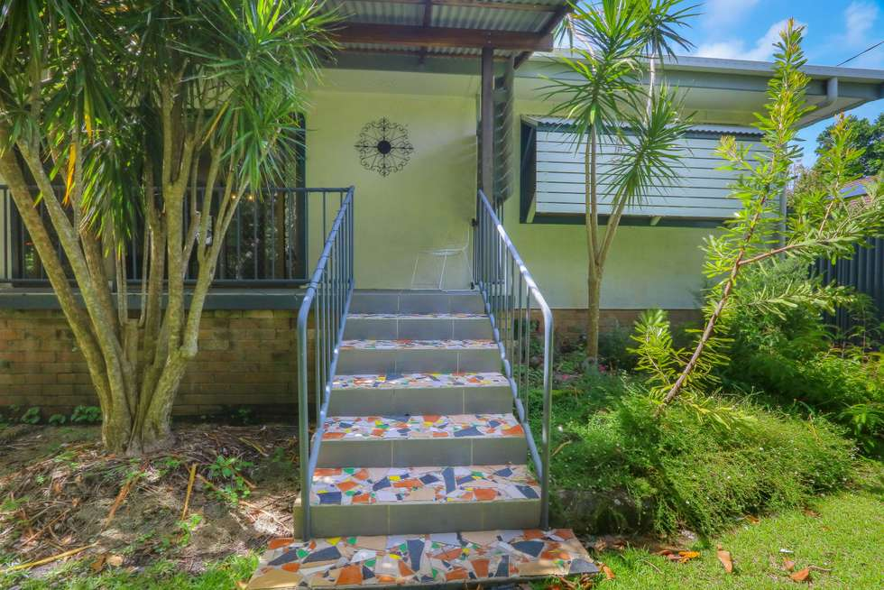 Second view of Homely house listing, 10 Wommin Bay Road, Kingscliff NSW 2487