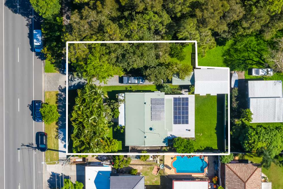 Third view of Homely house listing, 10 Wommin Bay Road, Kingscliff NSW 2487