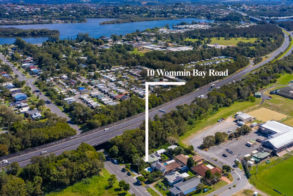 Fourth view of Homely house listing, 10 Wommin Bay Road, Kingscliff NSW 2487