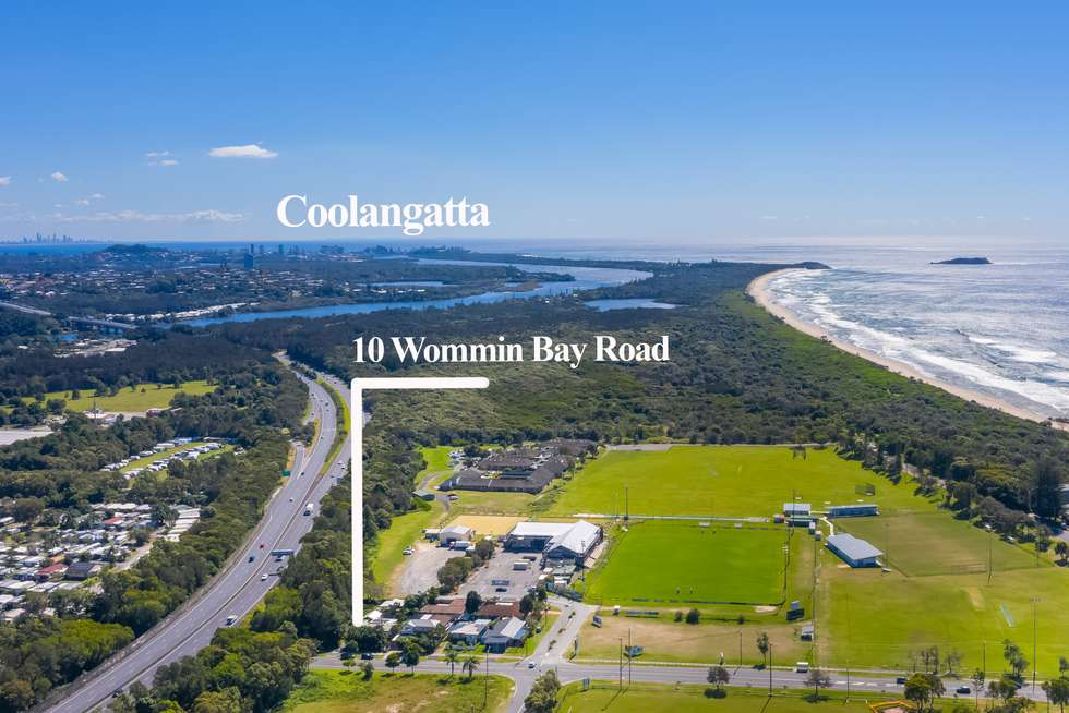 Fifth view of Homely house listing, 10 Wommin Bay Road, Kingscliff NSW 2487