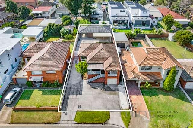 12 Allegra Avenue, Belmore NSW 2192