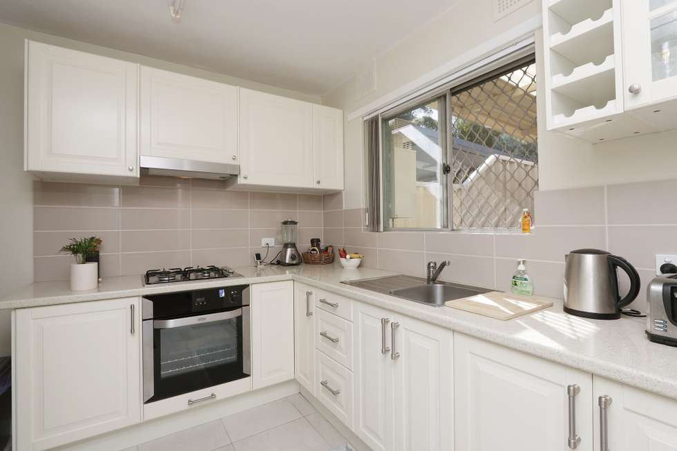 Second view of Homely unit listing, 8/18 Greville Way, Girrawheen WA 6064