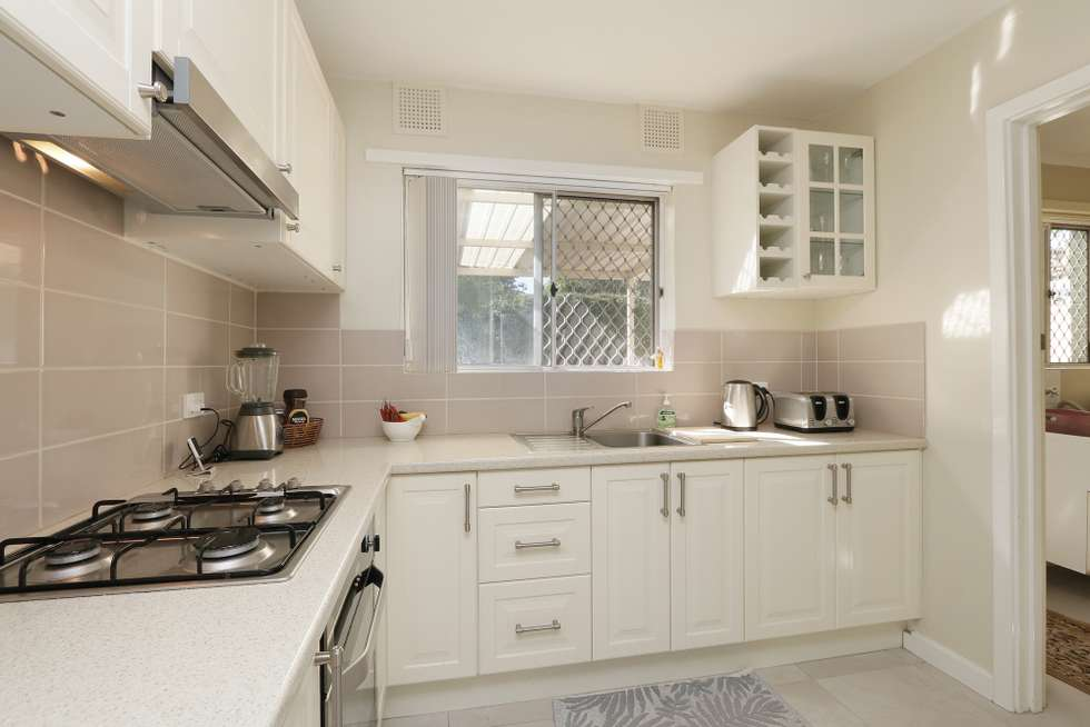 Third view of Homely unit listing, 8/18 Greville Way, Girrawheen WA 6064
