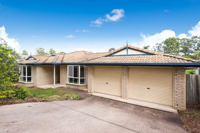 8 Paterson Place, Forest Lake QLD 4078