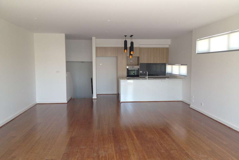 Fourth view of Homely townhouse listing, 84 Roseneath Street, Clifton Hill VIC 3068
