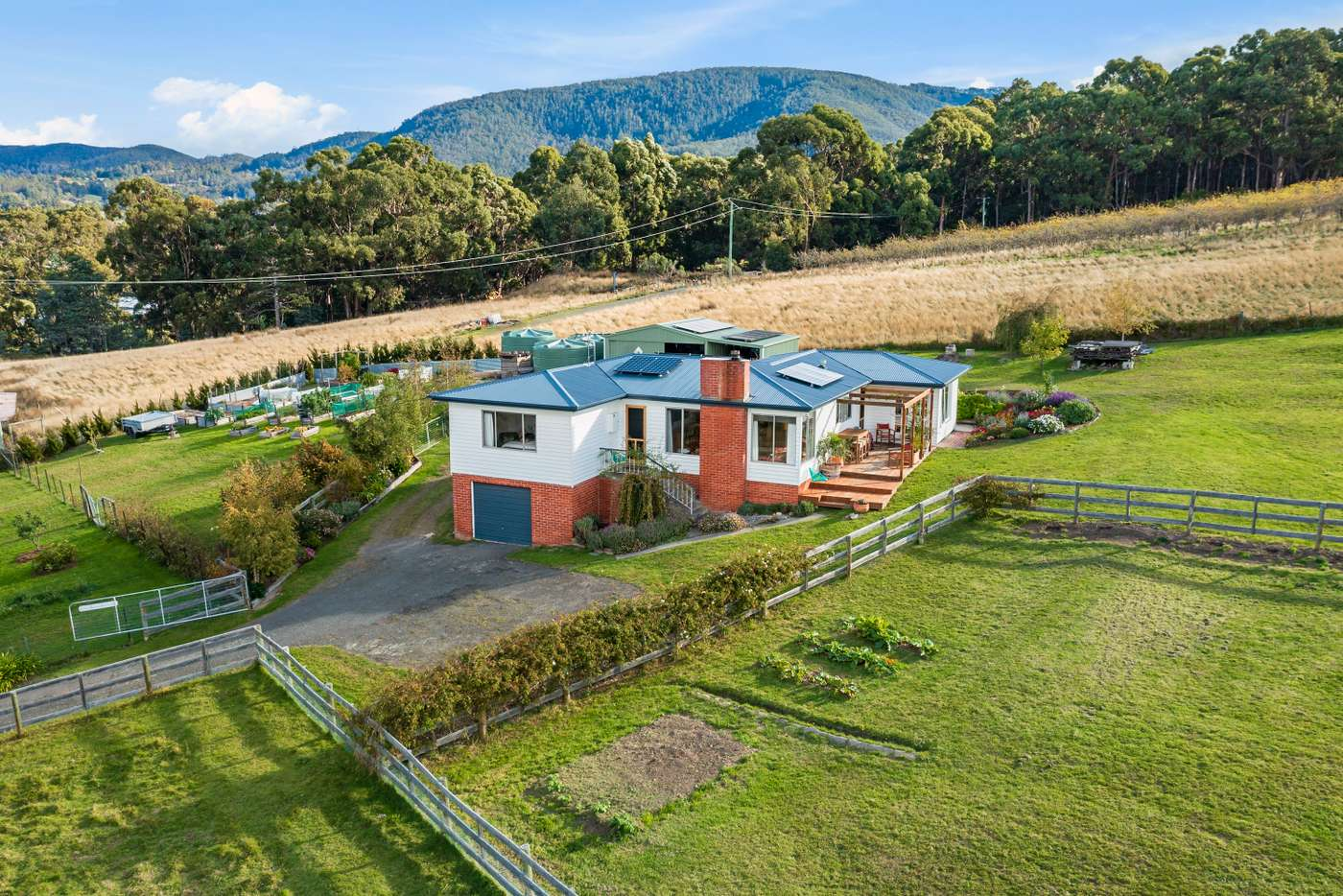 Main view of Homely house listing, 3264 Channel Highway, Woodbridge TAS 7162