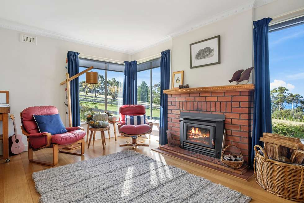 Fourth view of Homely house listing, 3264 Channel Highway, Woodbridge TAS 7162