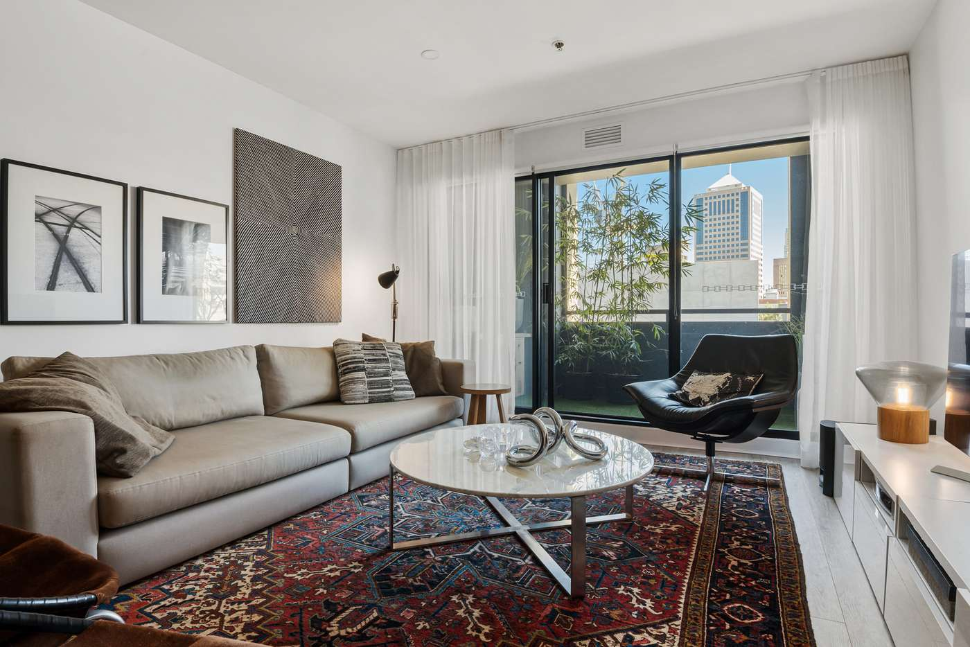 Main view of Homely apartment listing, 45/74-80 Reservoir street, Surry Hills NSW 2010