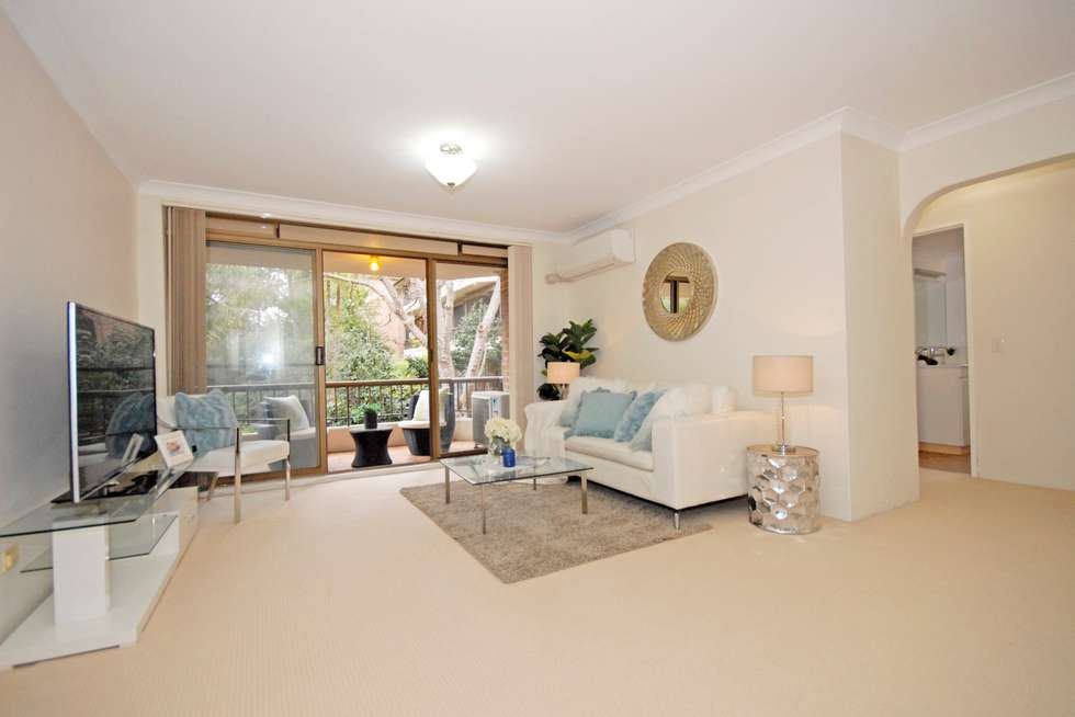 Second view of Homely apartment listing, 25/19 CARLINGFORD ROAD, Epping NSW 2121