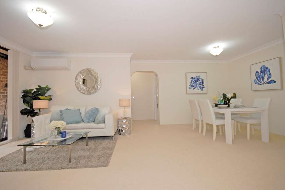 Third view of Homely apartment listing, 25/19 CARLINGFORD ROAD, Epping NSW 2121