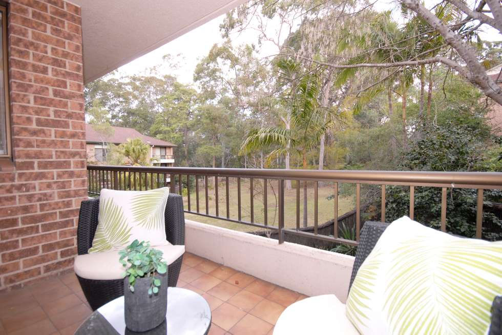 Fourth view of Homely apartment listing, 25/19 CARLINGFORD ROAD, Epping NSW 2121