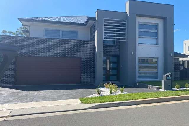 1 Pilliga Circuit, Kellyville NSW 2155