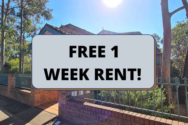 4/249 Dunmore Street, Pendle Hill NSW 2145