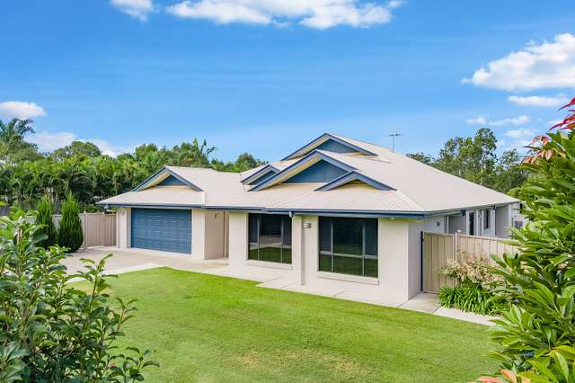 1-7 Bushcherry Court, Burpengary East QLD 4505