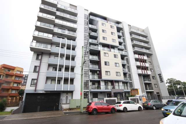 62/29-33 Campbell Street, Liverpool NSW 2170