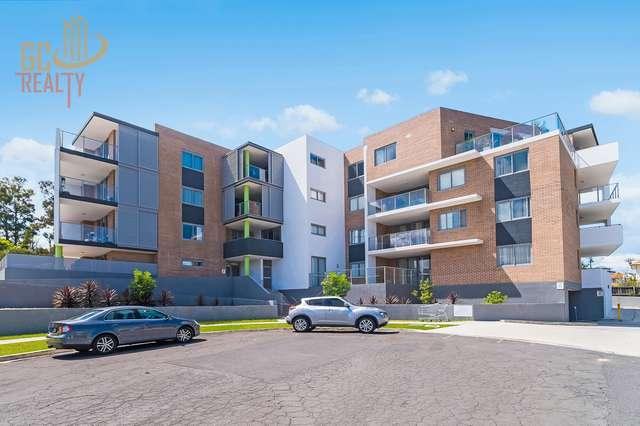 126/1 Meryll Ave, Baulkham Hills NSW 2153