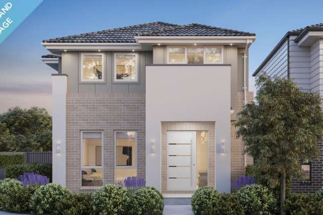 LOT 27 EDMUND STREET, Riverstone NSW 2765