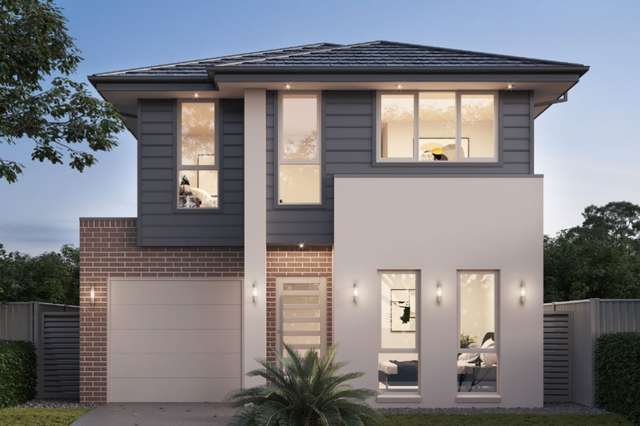 LOT 1 CROWN STREET, Riverstone NSW 2765