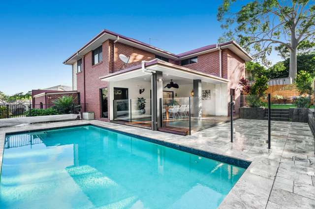 31 Bridgewater Place, Lota QLD 4179