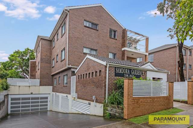 20/58-62 Cairds Avenue, Bankstown NSW 2200