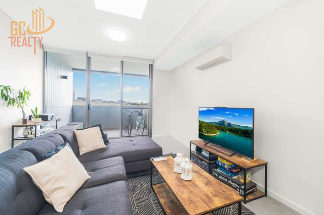 411/23 Monza Boulevard, Wentworth Point NSW 2127