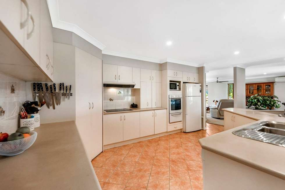 Second view of Homely house listing, 3 Outrigger Drive, Robina QLD 4226