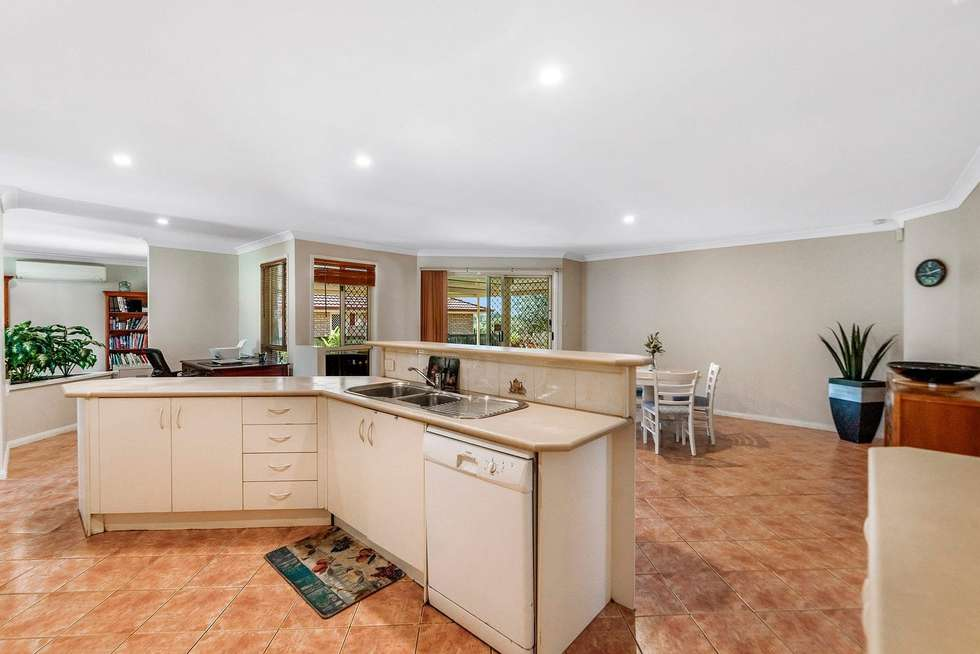 Third view of Homely house listing, 3 Outrigger Drive, Robina QLD 4226