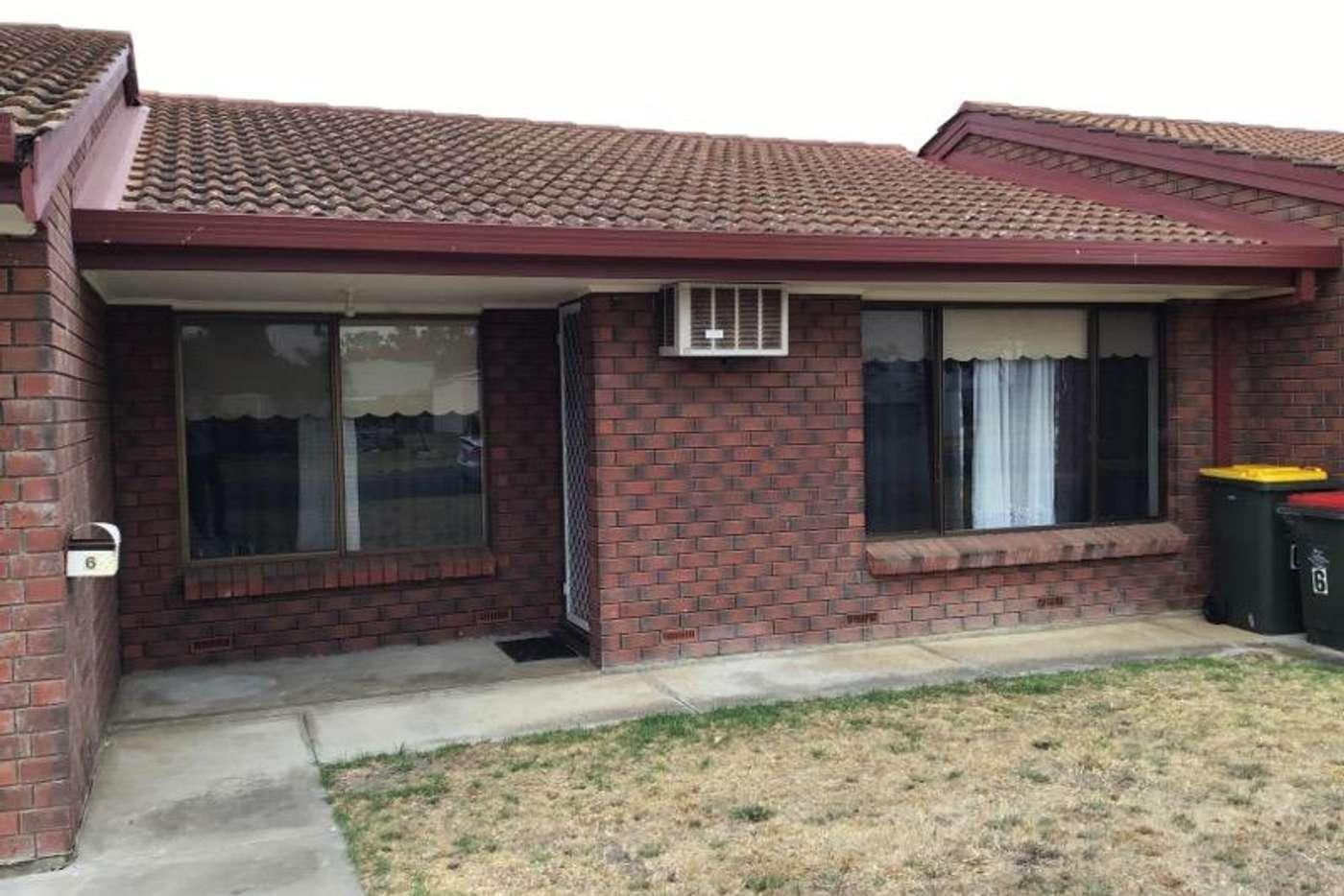 Main view of Homely flat listing, 6/9 Falkner Street, Meningie SA 5264