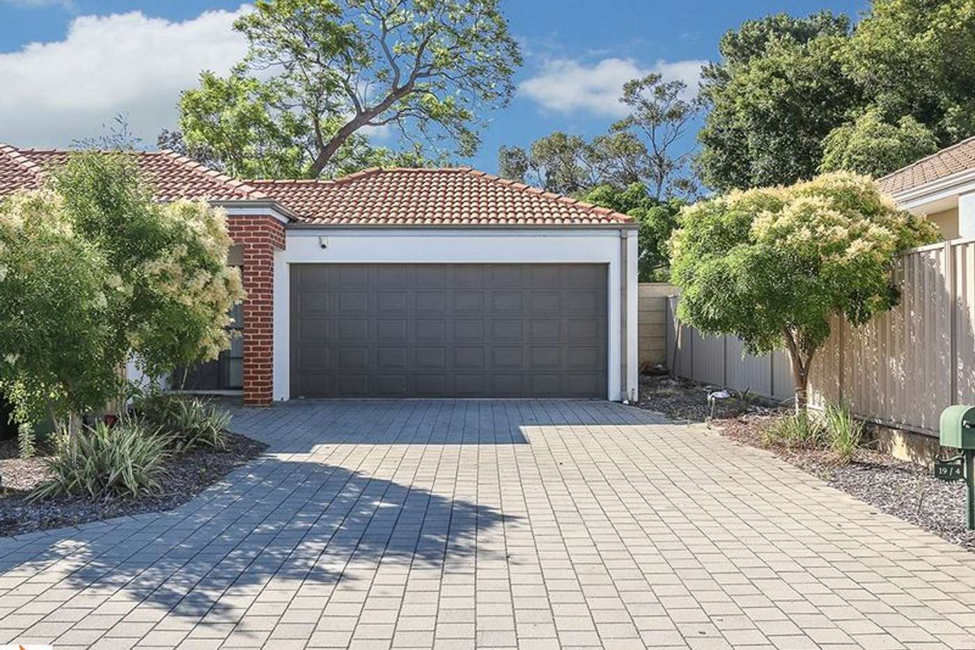Main view of Homely house listing, 19/4-10 Channon Street, Bentley WA 6102