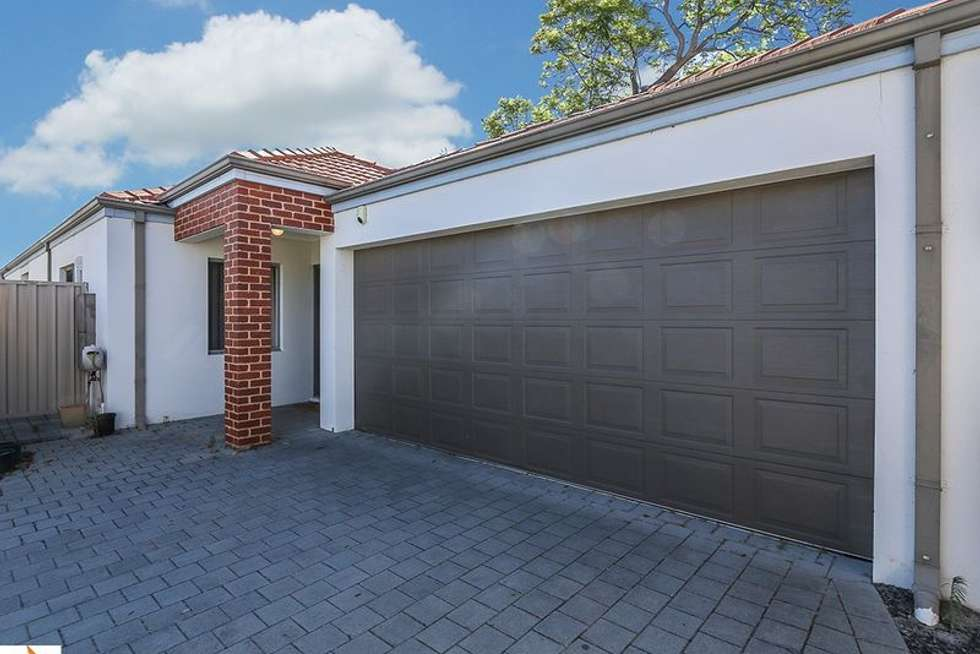 Second view of Homely house listing, 19/4-10 Channon Street, Bentley WA 6102