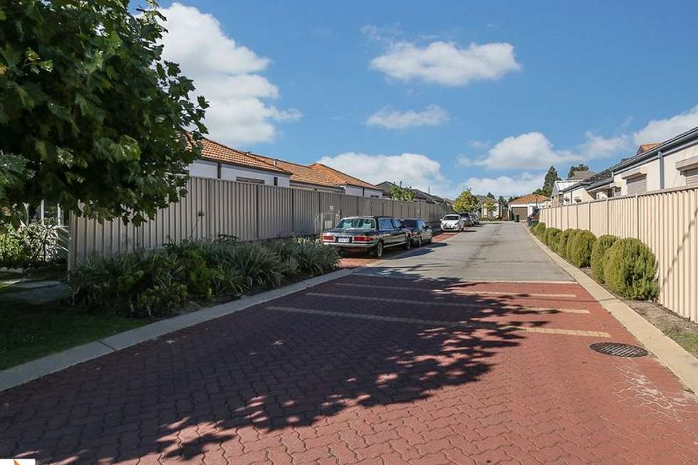 Third view of Homely house listing, 19/4-10 Channon Street, Bentley WA 6102