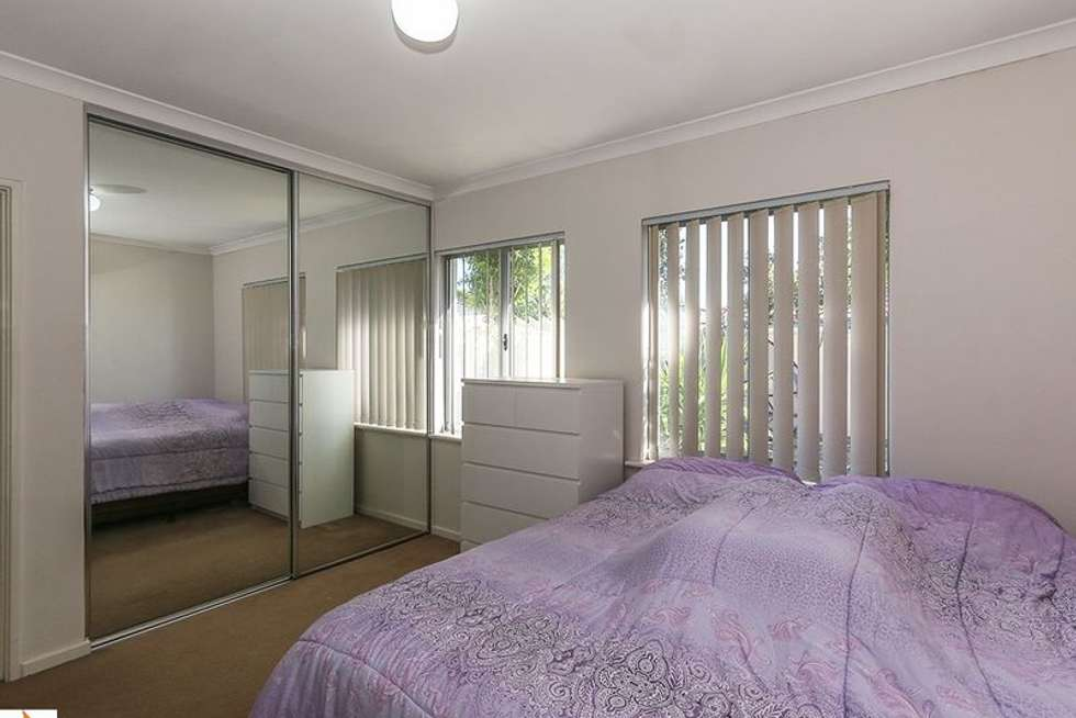 Fourth view of Homely house listing, 19/4-10 Channon Street, Bentley WA 6102