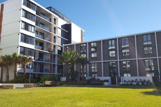 B3305/50 Pemberton St, Botany NSW 2019