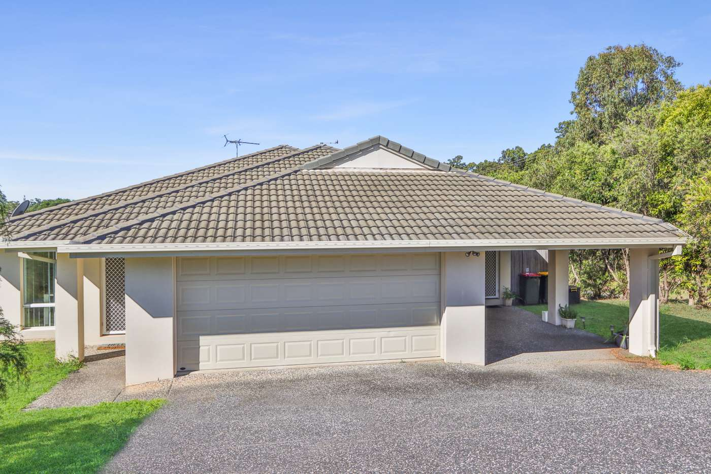 Main view of Homely house listing, 4 Morris Court, Warner QLD 4500