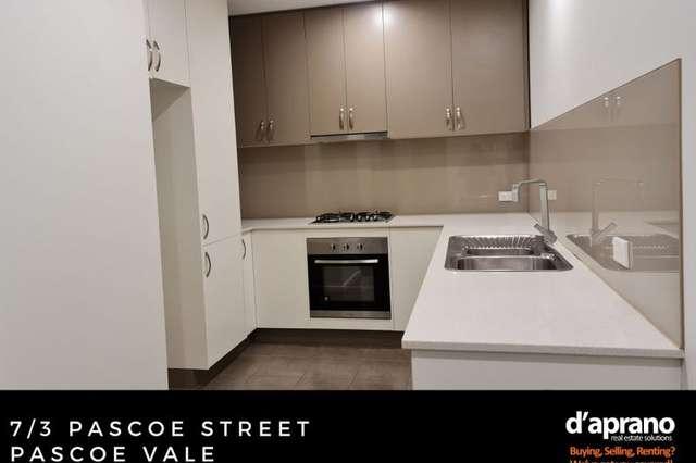 7/3 Pascoe Street, Pascoe Vale VIC 3044