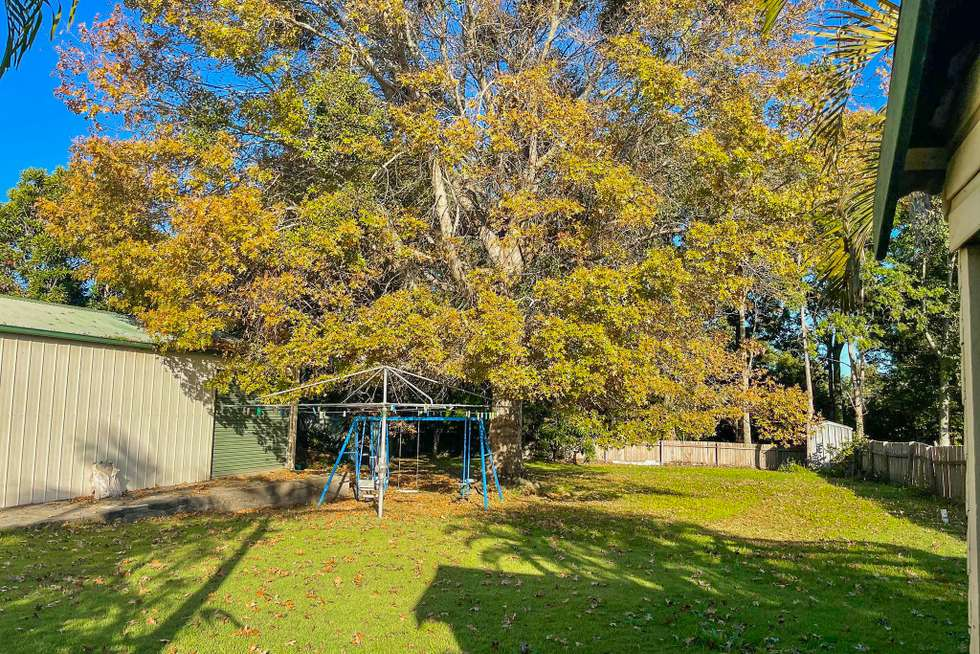 Second view of Homely house listing, 58 CHATHAM AVENUE, Taree NSW 2430