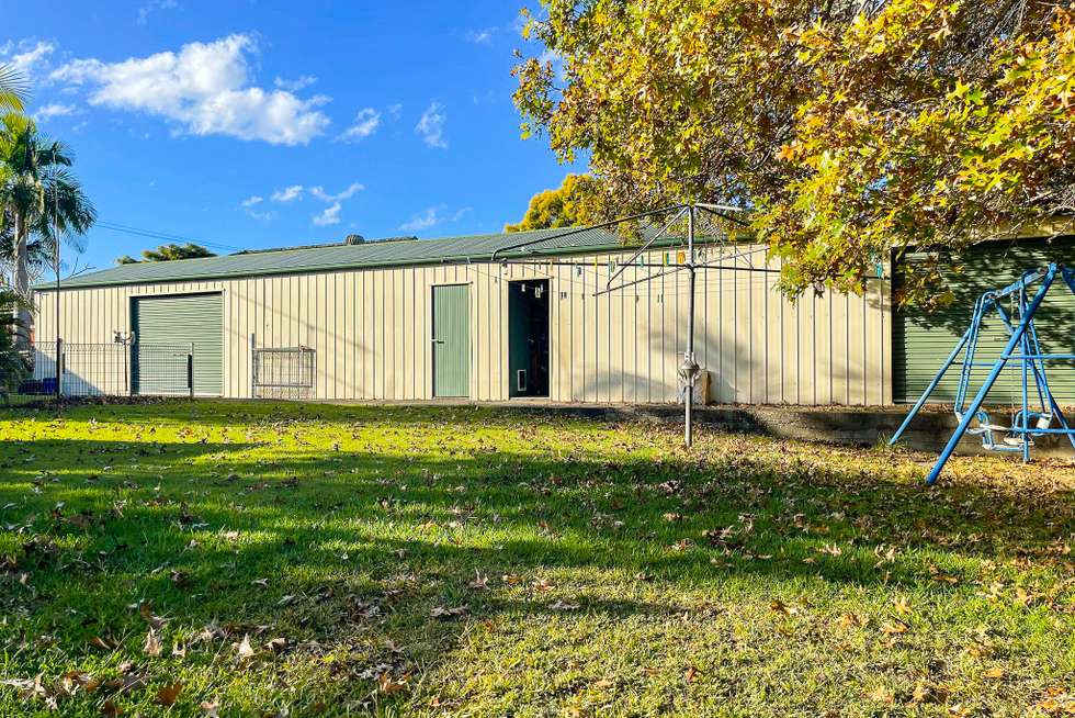 Fourth view of Homely house listing, 58 CHATHAM AVENUE, Taree NSW 2430