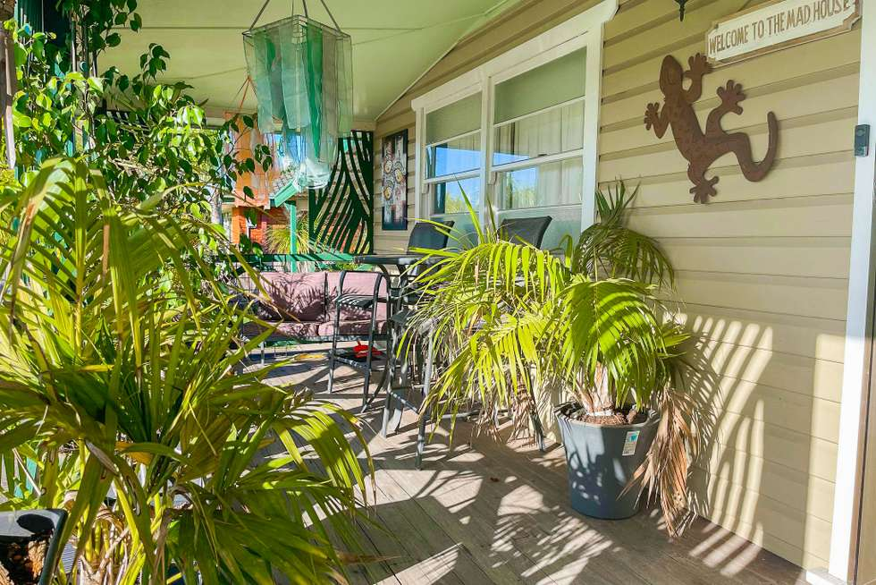 Fifth view of Homely house listing, 58 CHATHAM AVENUE, Taree NSW 2430