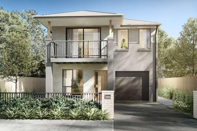 Lot 7104/16 Thornett Street, Bonnyrigg NSW 2177