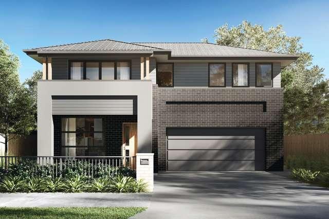 Lot 7108/4 Bean Place, Bonnyrigg NSW 2177