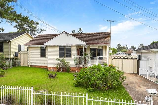 8 Sturt Street, Lalor Park NSW 2147
